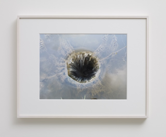 Gabriel Orozco, 'Drain', 2015, Independent Curators International (ICI) Benefit Auction