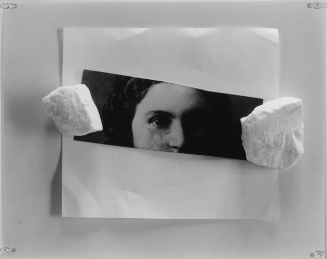 George Woodman, 'Study in White', 2004, Nina Johnson