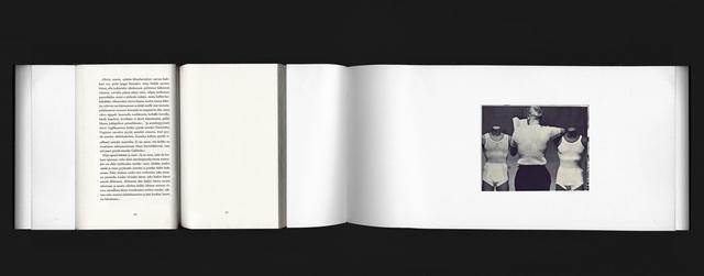 Hans von Schantz, 'Volume #2', 2019, Galleria Heino
