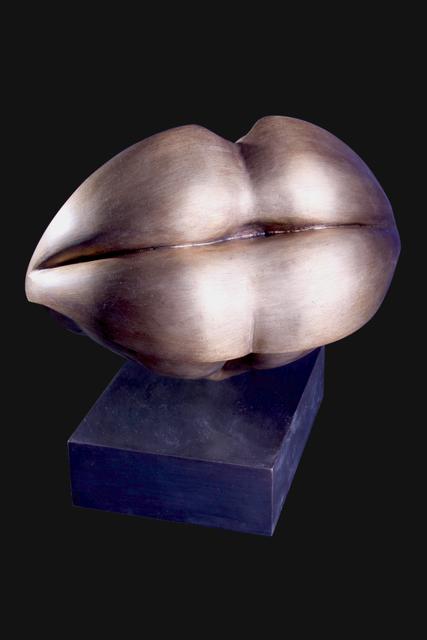 , 'La boca,' 2008, Maria Elena Kravetz