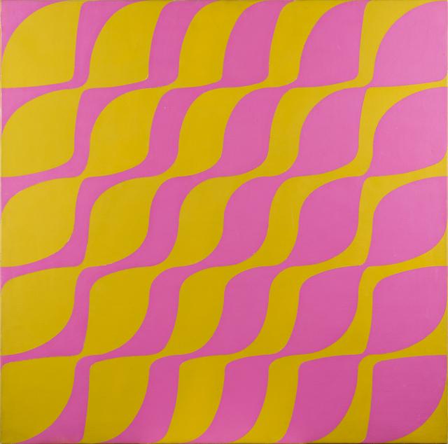 Tomás García Asensio, 'Untitled', 1968, GALERÍA JOSÉ DE LA MANO
