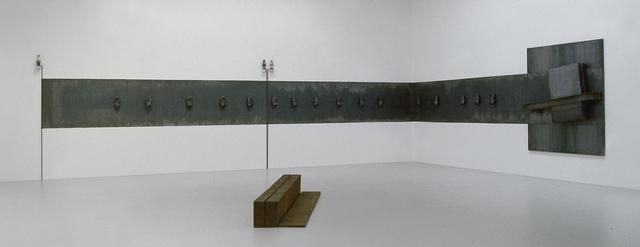 , 'Senza titolo,' 1989, Tornabuoni Art