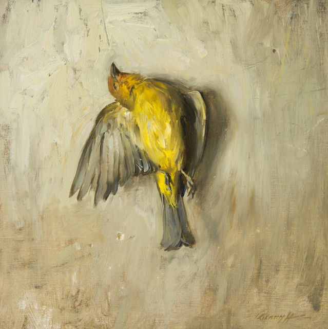 Quang Ho, 'Requiem for a Western Tanager', 2015, Gallery 1261