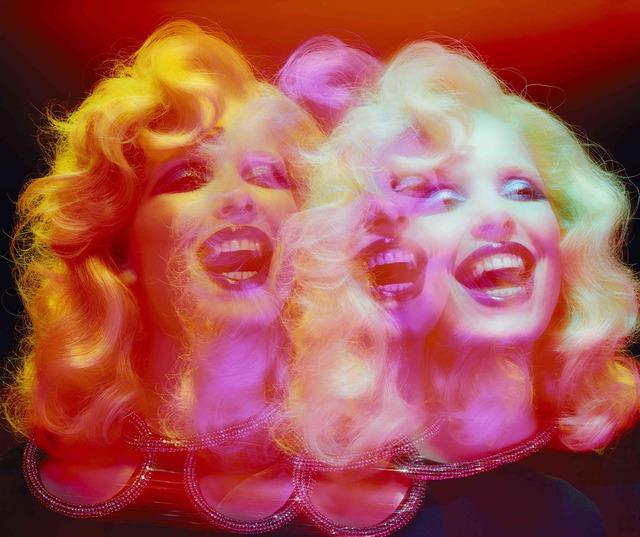 , 'HaHaHa!,' 2014, Alex Daniels - Reflex Amsterdam
