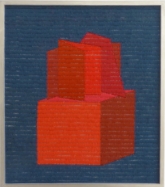 , 'Identification Absurde n°111,' 2012, Jérôme Poggi