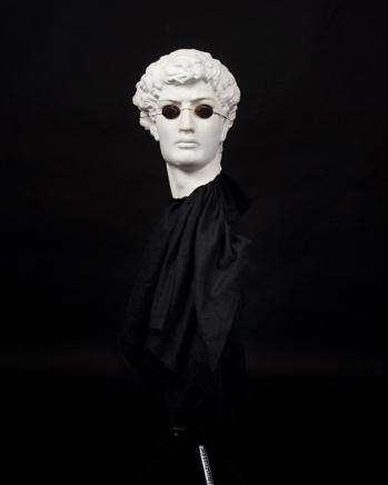 , 'Glasses,' 2014, Foam Fotografiemuseum Amsterdam