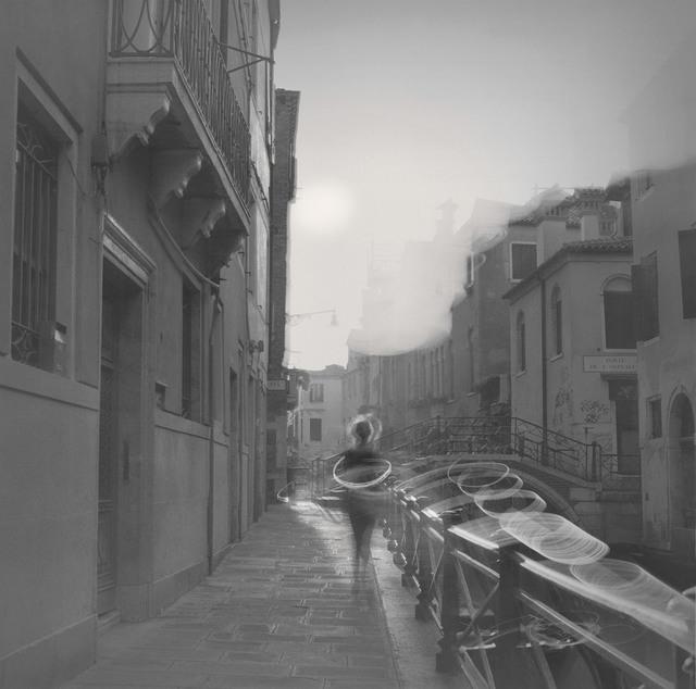 , 'Sun Circles, Venice,' 2007, Damiani
