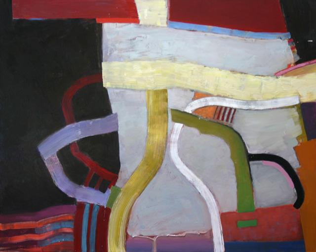 Robert Jessup, 'Midnight Room', 2013, Conduit Gallery
