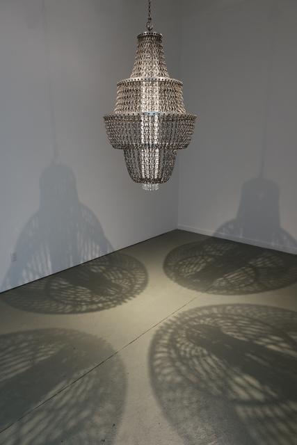 , 'Lux Obscura,' 2005, Galerie Antoine Ertaskiran