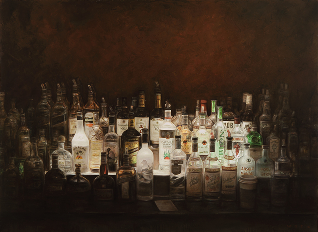 , 'Bar Shrine #3 | Shanghai,' 2010, Gestalten