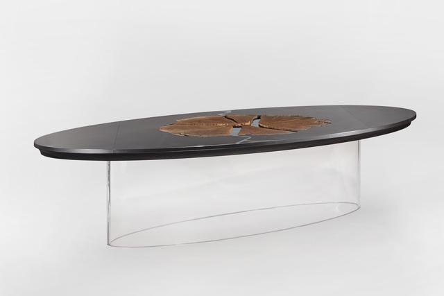 , 'Table Marie Antoinette,' 2016, Demisch Danant