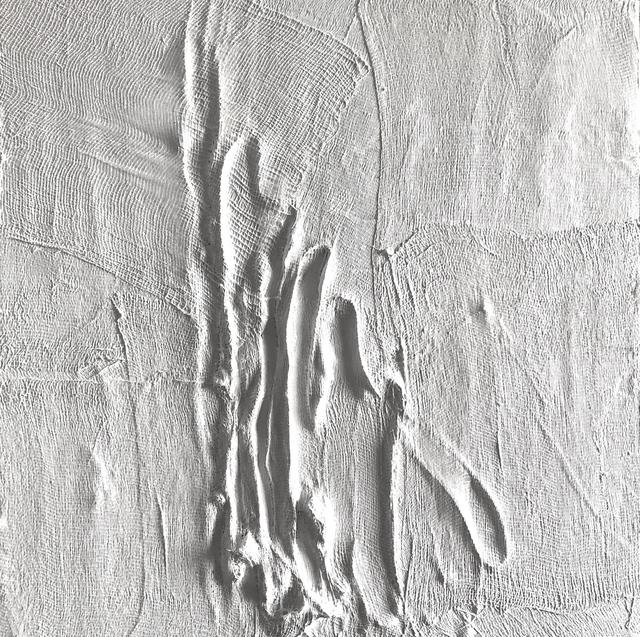 , 'Sacred Cloth,' 2019, Winston Wächter Fine Art
