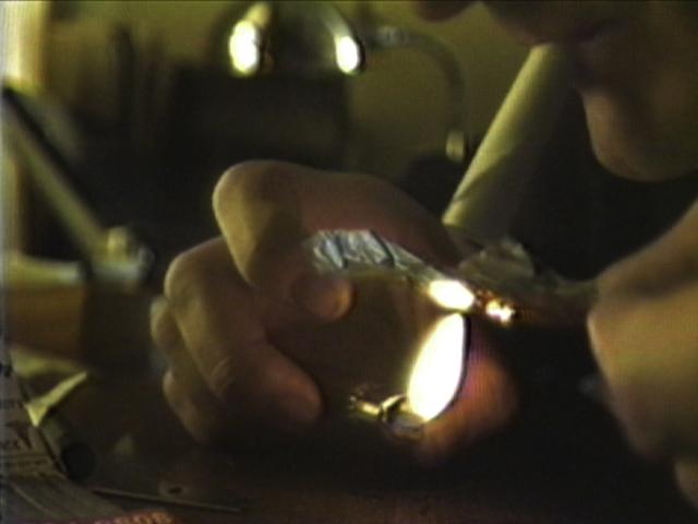 , 'My last Bag of Heroin,' 1986, Fonti