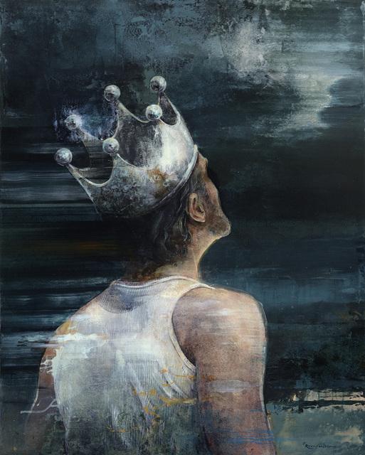 , 'Innocence,' , Hugo Galerie