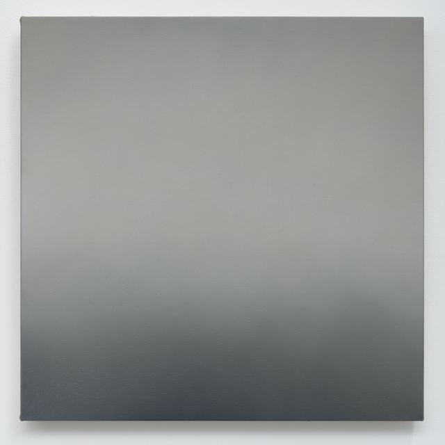 , 'Tronöen,' 2018, Leslie Sacks Gallery