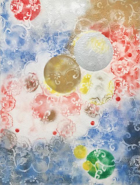 , 'CELEBRATE I,' 2018, Walter Wickiser Gallery