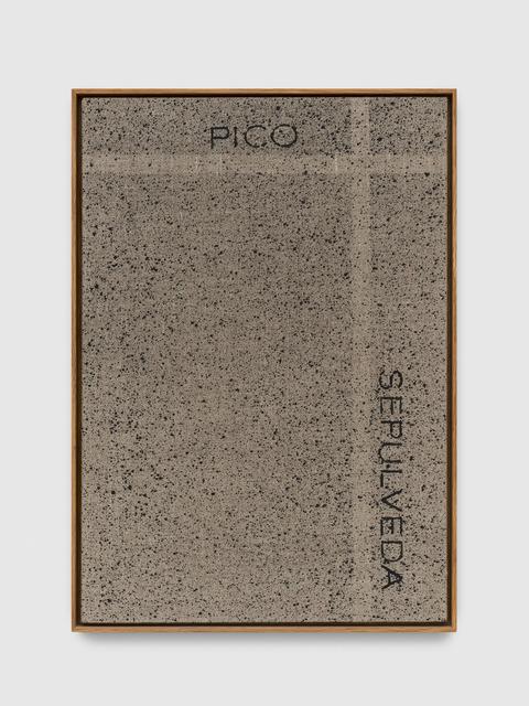 , 'Pico & Sepulveda,' 2001, QG Gallery