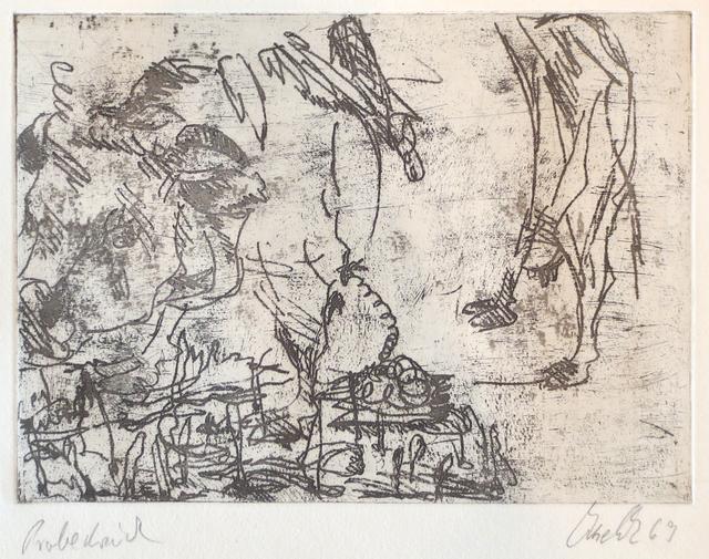 , 'Kuh-Drei Teile,' 1969, Gallery Neptune & Brown