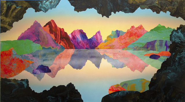, 'Solastalgia,' 2019, Martin Browne Contemporary