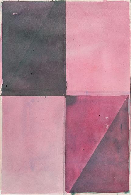 , 'Mosaikfenster,' 2017, Patrick Heide Contemporary