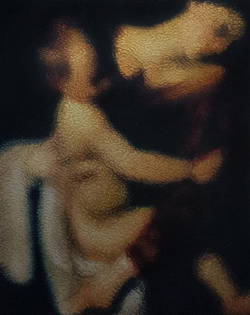 , 'Refocused series #10,' 2019, Tang Contemporary Art