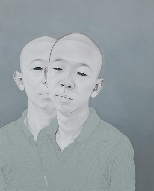 , 'Duplicata,' 2012, Gallery Skape