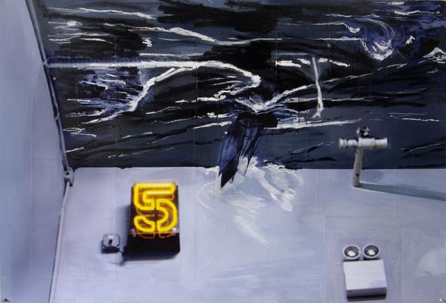 , 'Scratches,' 2007, Alarcón Criado