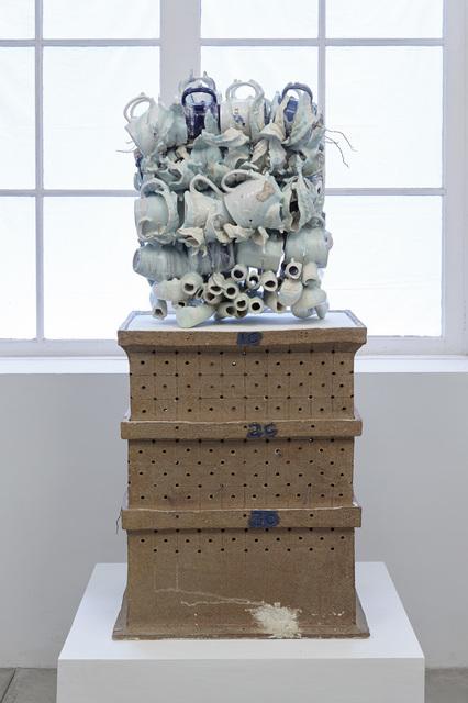 , 'Cumulus,' 2018, Jane Hartsook Gallery