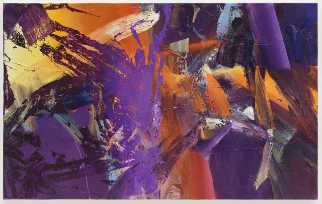 , 'Abraum,' 2013, Hosfelt Gallery