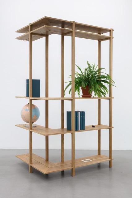 , 'South America,' 2017, Galerie Nordenhake
