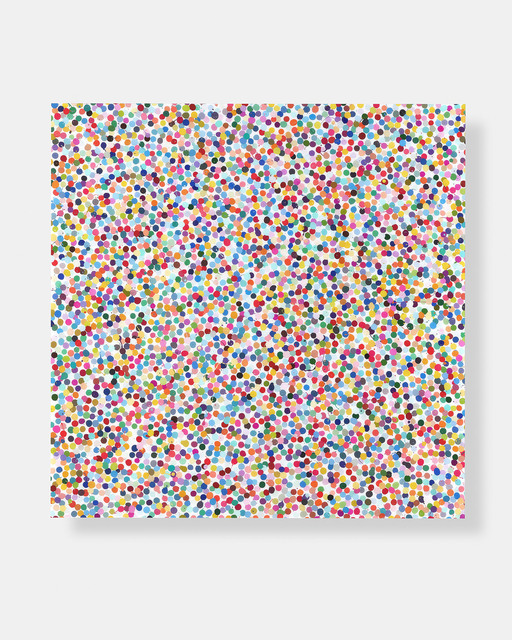 Damien Hirst, 'Beverly Hills', 2018, RAW Editions