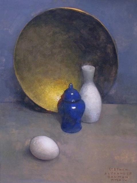 , 'Vessels,' 2014, Grenning Gallery