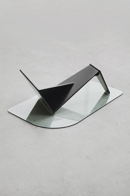 , 'Top table,' 2013, Thomas Fischer