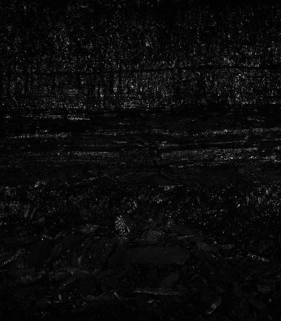 , 'Coal Seam, Bergwerk Prosper-Haniel #5,' 2013, Peter Blum Gallery