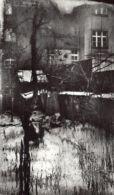 , 'The Windows of My Studio,' , Alan Klotz Gallery
