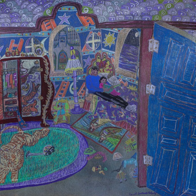 , 'The Story,' 2015, Ro2 Art
