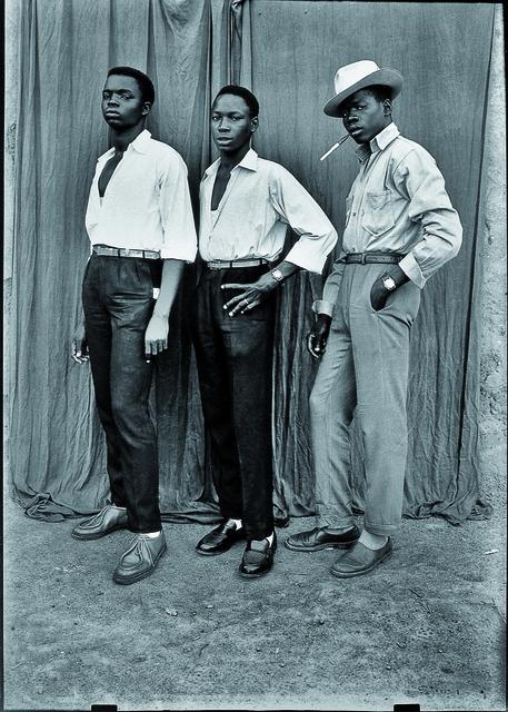 , 'young men,' 1952-1956, RMN Grand Palais
