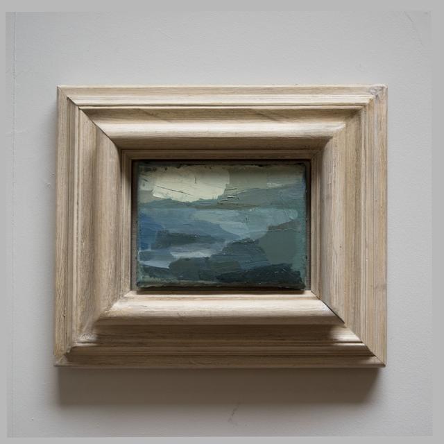 , 'Crystal Blue,' 2017, Cadogan Contemporary
