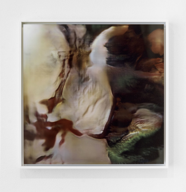 Casey Reas, 'Untitled Film Still 3.11', 2020, Print, Dye-sublimation on metal, bitforms gallery