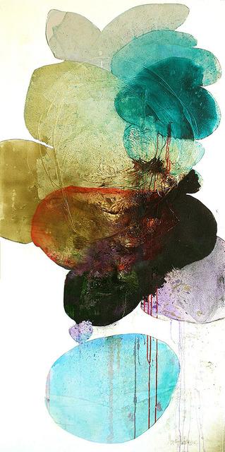 , 'Om Solara,' 2014, Kathryn Markel Fine Arts
