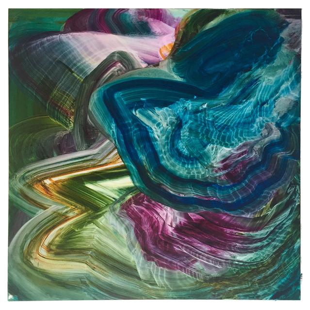 , 'delight,' 2017, HATHAWAY | Contemporary Gallery