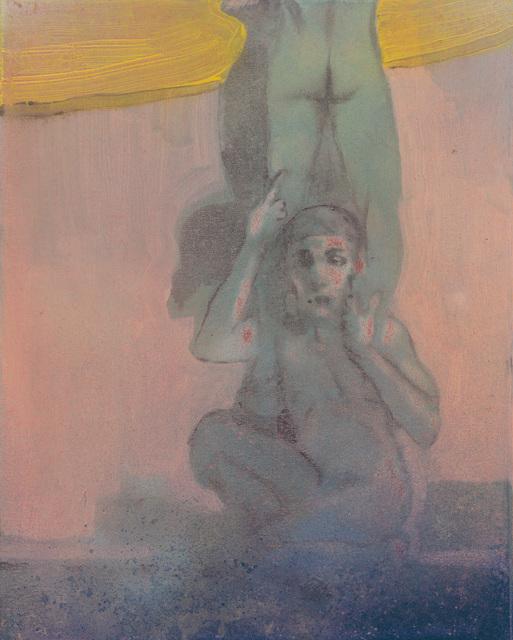 Simon Adam Peter, 'Remus', 2019, Galerie Kleindienst