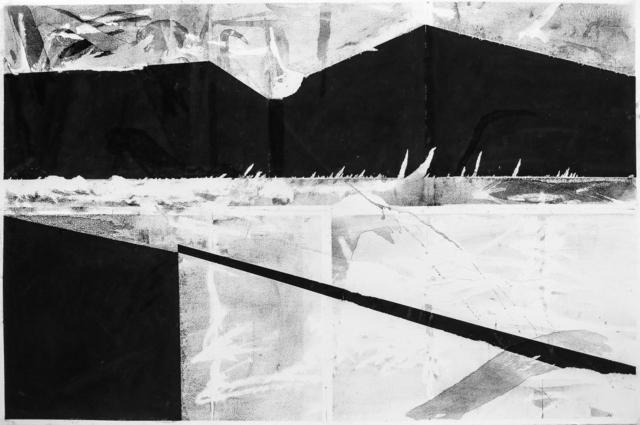 , 'Paisagem,' 2017, Bolsa de Arte