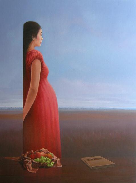 Irwan Sukendra, 'I Love You Mom', 2009, MayinArt