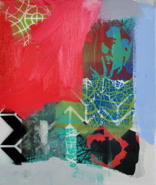 , 'Yaizu,' 2018, Duane Reed Gallery
