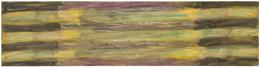 , 'Painting #12,' 2013-2015, Galerie Anhava