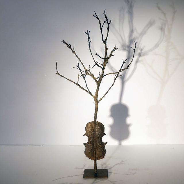 , 'Music,' 2017, Galerie Geraldine Banier