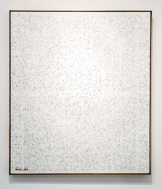 , 'Water CLW 99,' 1999, Kavi Gupta