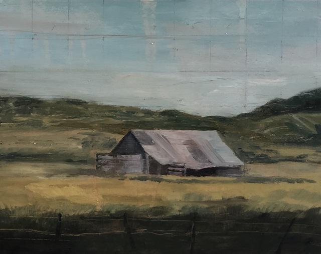 , 'Kamas,' 2018, Modern West Fine Art