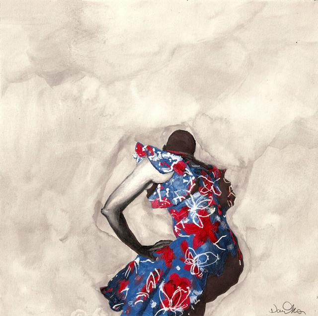 Dawn Okoro, 'Akata', 2016, Amref Benefit Auction